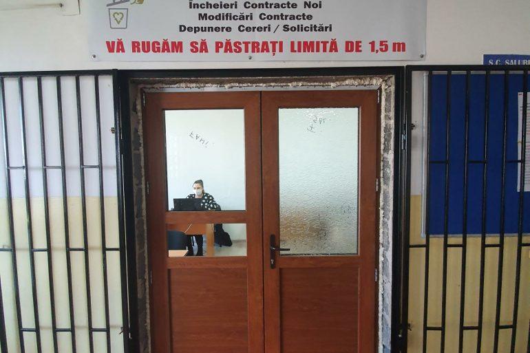 SC Salubritate Craiova SRL reia programul cu publicul